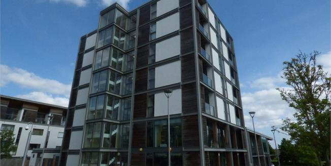 Offers in excess of £220,000, 1 Bedroom Flat For Sale in Milton Keynes, MK9