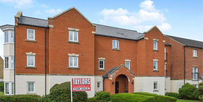 Asking Price £200,000, 2 Bedroom Flat For Sale in Oxley Park, MK4