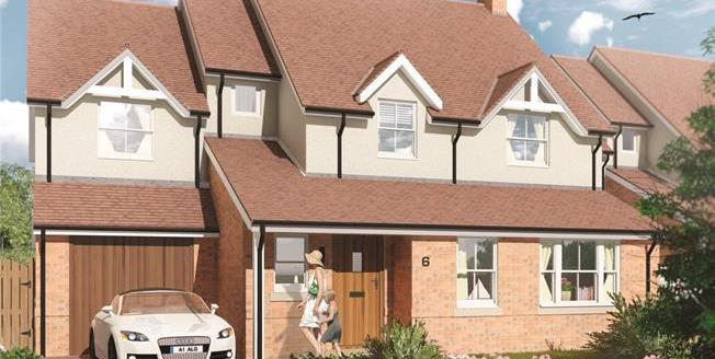 Guide Price £815,000, 6 Bedroom Detached House For Sale in Buckingham, MK18