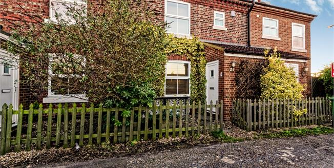 Offers in excess of £290,000, 3 Bedroom Terraced House For Sale in Cheddington, LU7