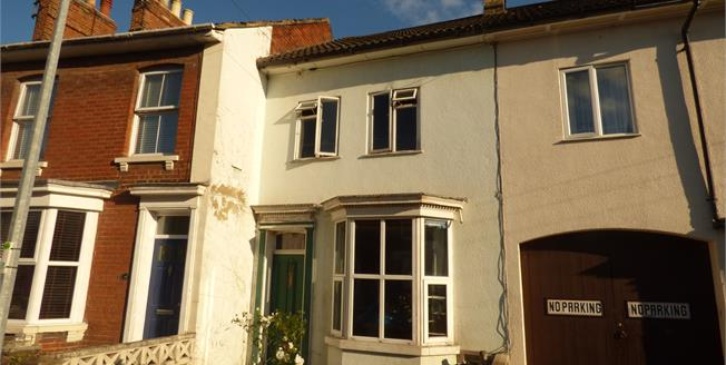 Offers in excess of £315,000, 3 Bedroom Terraced House For Sale in Leighton Buzzard, LU7