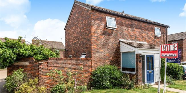 Asking Price £260,000, 3 Bedroom Detached House For Sale in Leighton Buzzard, LU7