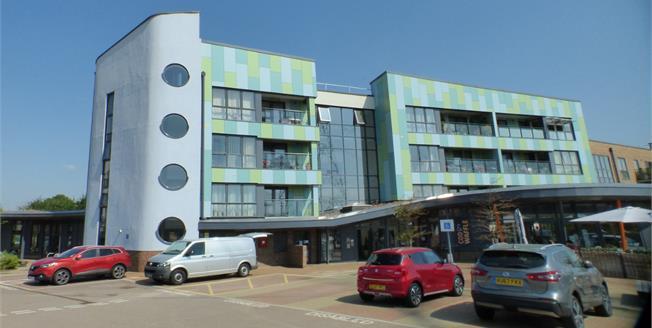 Asking Price £125,000, 2 Bedroom Flat For Sale in Leighton Buzzard, LU7