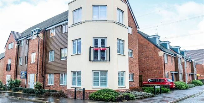 Offers in excess of £200,000, 2 Bedroom Flat For Sale in Leighton Buzzard, LU7