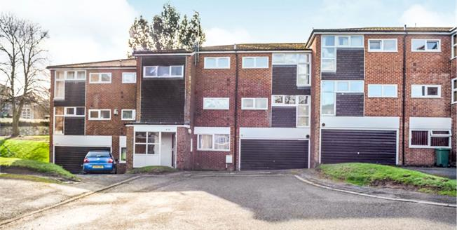 Offers in excess of £180,000, 2 Bedroom Flat For Sale in Leighton Buzzard, LU7