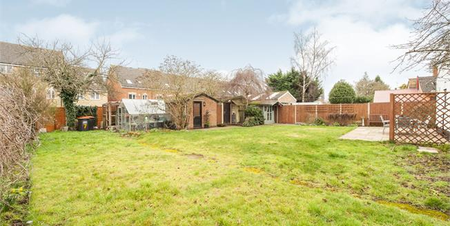 Offers in excess of £600,000, 4 Bedroom End of Terrace House For Sale in Leighton Buzzard, LU7