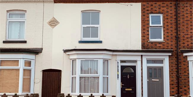 Offers in excess of £220,000, 2 Bedroom Terraced House For Sale in Leighton Buzzard, LU7