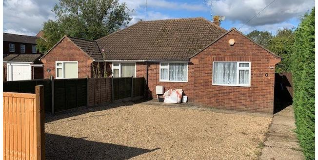 Asking Price £320,000, 2 Bedroom Semi Detached Bungalow For Sale in Leighton Buzzard, LU7