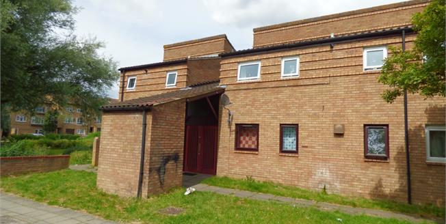 Offers in excess of £150,000, 2 Bedroom Flat For Sale in Fishermead, MK6