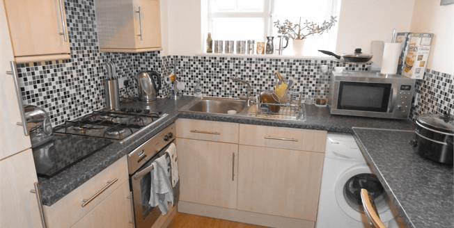 Asking Price £175,000, 2 Bedroom Upper Floor Maisonette For Sale in Bletchley, MK3