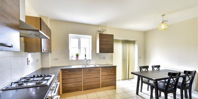 Offers Over £320,000, 4 Bedroom Terraced House For Sale in Oxley Park, MK4