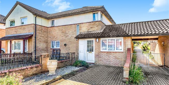 Asking Price £240,000, 3 Bedroom Semi Detached House For Sale in Downhead Park, MK15
