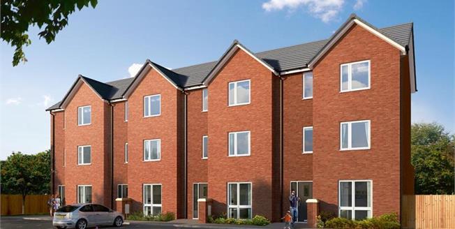 £329,995, 4 Bedroom End of Terrace House For Sale in Milton Keynes, MK2