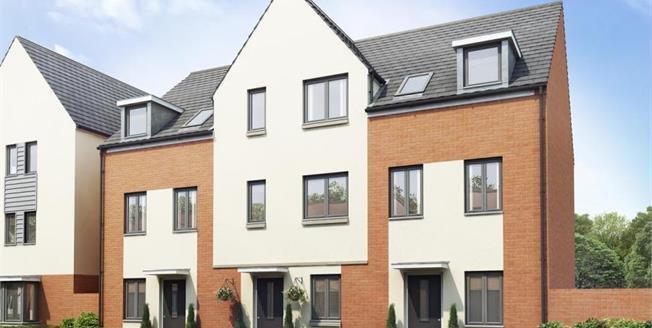 £349,995, 3 Bedroom End of Terrace House For Sale in Kiln Farm, MK11