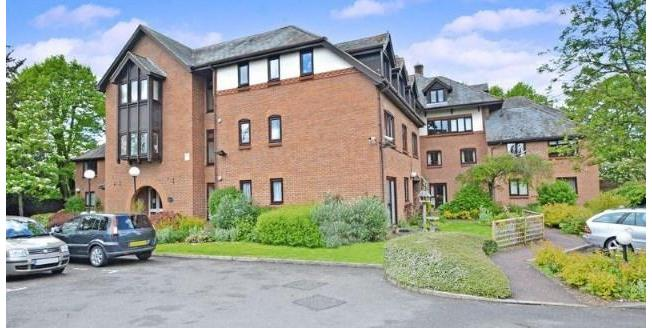 £169,995, 1 Bedroom Upper Floor Flat For Sale in Newport Pagnell, MK16