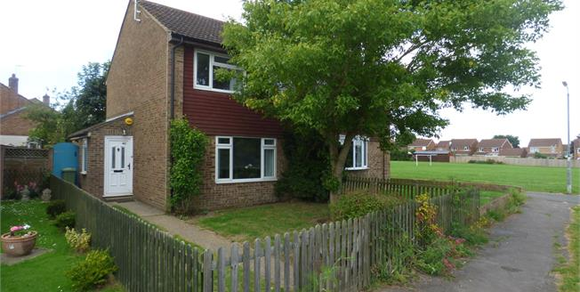 Offers in excess of £260,000, 3 Bedroom Semi Detached House For Sale in Newport Pagnell, MK16