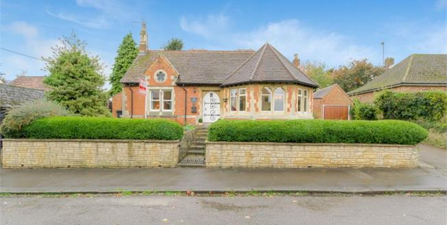 Asking Price £685,000, 4 Bedroom Detached House For Sale in Yardley Gobion, NN12