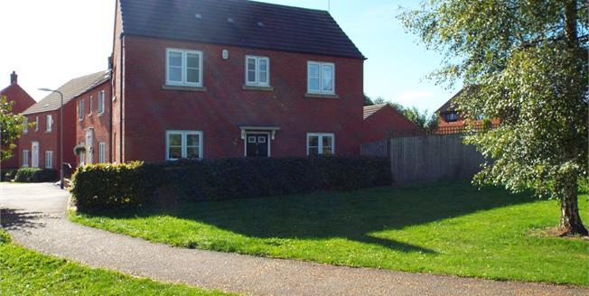 Asking Price £325,000, 3 Bedroom Detached House For Sale in Deanshanger, MK19