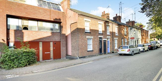 Offers in excess of £325,000, 5 Bedroom Terraced House For Sale in Stony Stratford, MK11