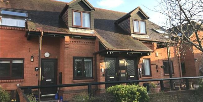 Offers in excess of £220,000, 2 Bedroom Maisonette For Sale in Stony Stratford, MK11