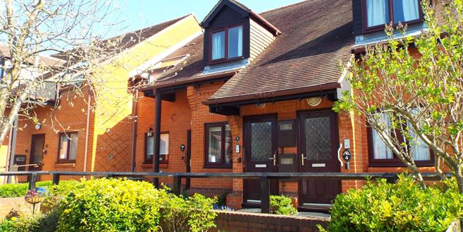 Offers in excess of £209,000, 2 Bedroom Maisonette For Sale in Stony Stratford, MK11