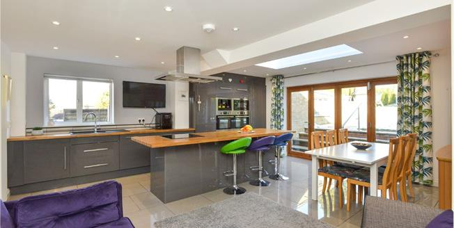 Asking Price £350,000, 3 Bedroom Semi Detached House For Sale in Silverstone, NN12