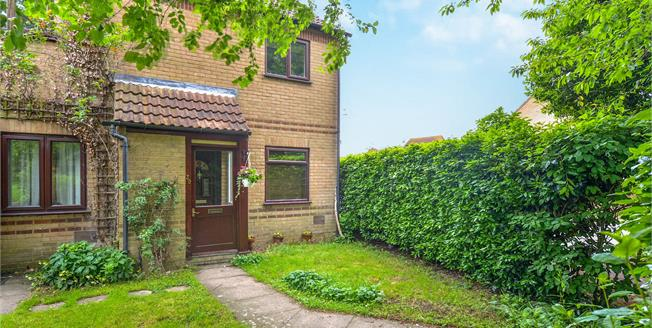 Offers in excess of £230,000, 3 Bedroom End of Terrace House For Sale in Bancroft, MK13