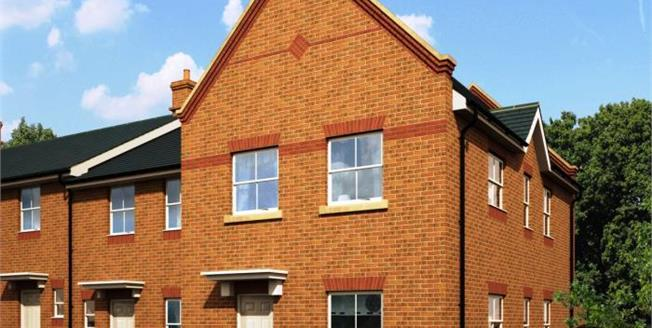 Asking Price £345,000, 3 Bedroom House For Sale in Bicester, OX26