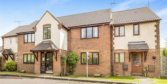 Asking Price £190,000, 1 Bedroom Flat For Sale in Bicester, OX26