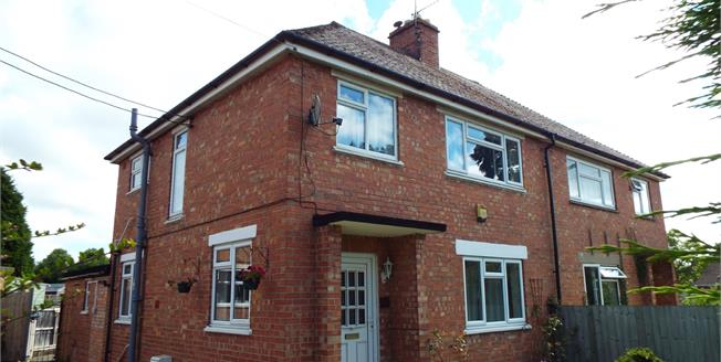 Asking Price £340,000, 3 Bedroom Semi Detached House For Sale in Bicester, OX26