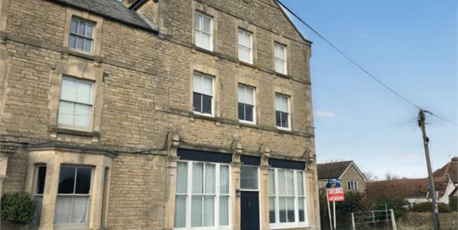 Asking Price £225,000, 2 Bedroom Flat For Sale in Fritwell, OX27
