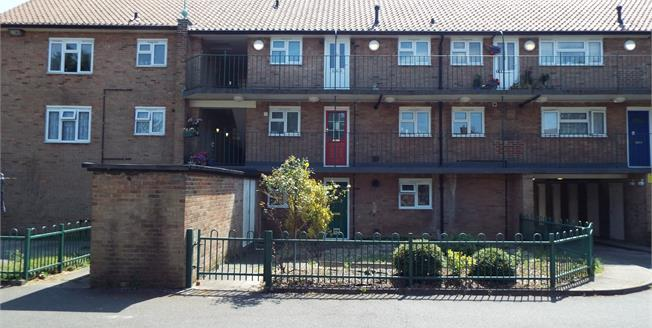 Offers Over £165,000, 1 Bedroom Flat For Sale in Bicester, OX26