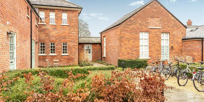 Asking Price £425,000, 3 Bedroom End of Terrace House For Sale in Caversfield, OX27
