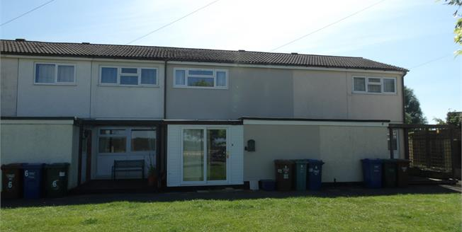 Asking Price £220,000, For Sale in Ambrosden, OX25
