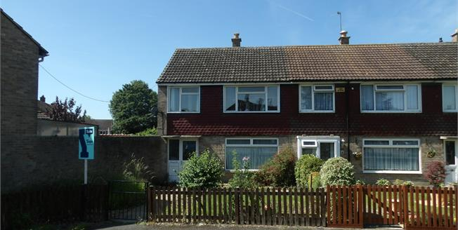 Asking Price £250,000, 3 Bedroom End of Terrace House For Sale in Bicester, OX26