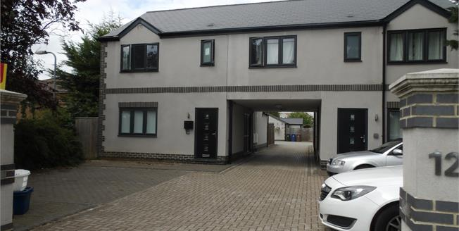 Asking Price £195,000, 1 Bedroom Flat For Sale in Bicester, OX26