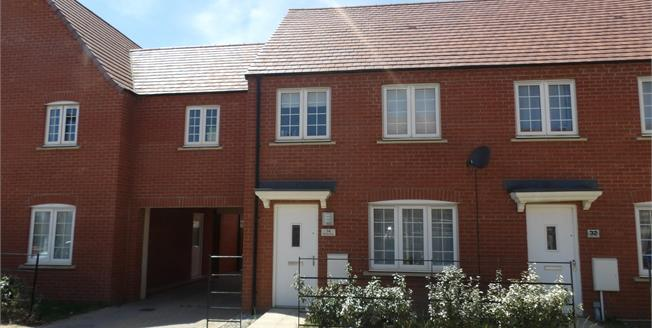Asking Price £315,000, 3 Bedroom Semi Detached For Sale in Bicester, OX26
