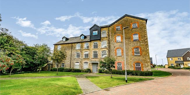 Asking Price £150,000, 1 Bedroom Flat For Sale in Westbury, NN13