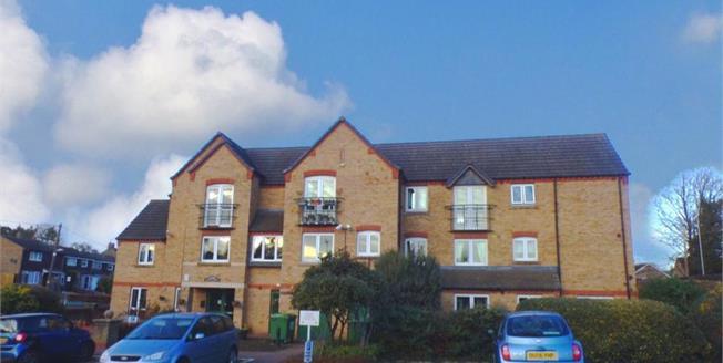 Offers Over £110,000, 1 Bedroom Upper Floor Flat For Sale in Brackley, NN13
