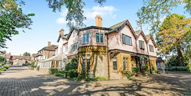 Asking Price £105,000, 1 Bedroom Flat For Sale in Brackley, NN13