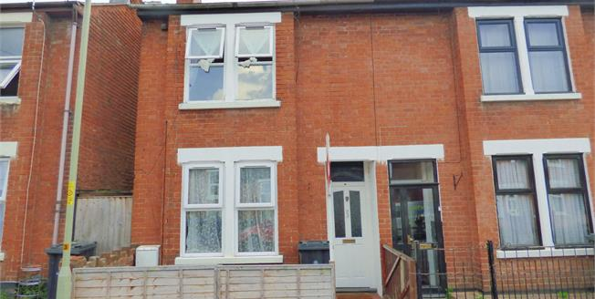 Offers Over £145,000, 3 Bedroom Terraced House For Sale in Gloucester, GL1