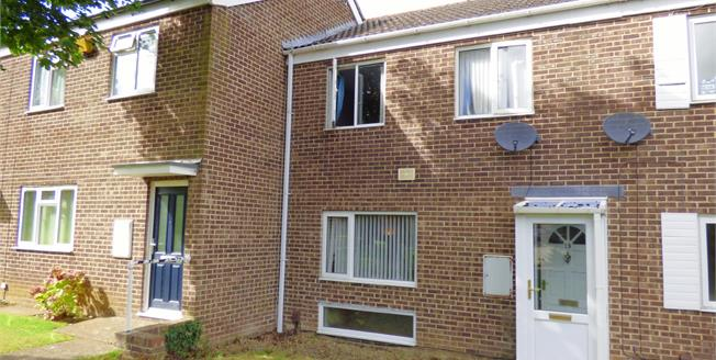 Asking Price £160,000, 3 Bedroom Terraced House For Sale in Gloucester, GL4