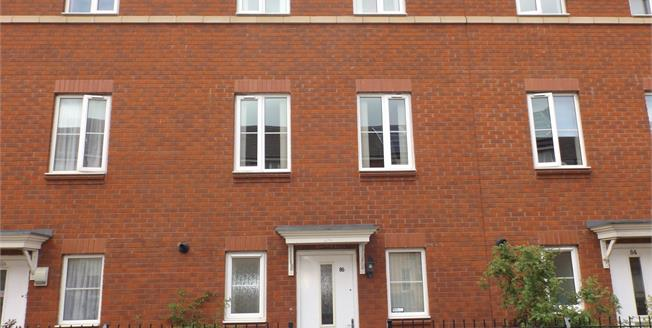 Asking Price £225,000, 4 Bedroom Terraced House For Sale in Bristol, BS14