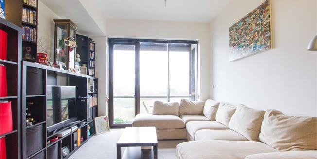 Asking Price £155,000, 1 Bedroom For Sale in Bristol, BS13