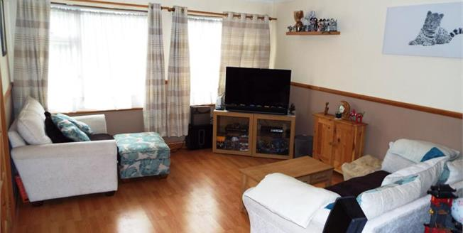 £199,995, 4 Bedroom Terraced House For Sale in Bristol, BS14