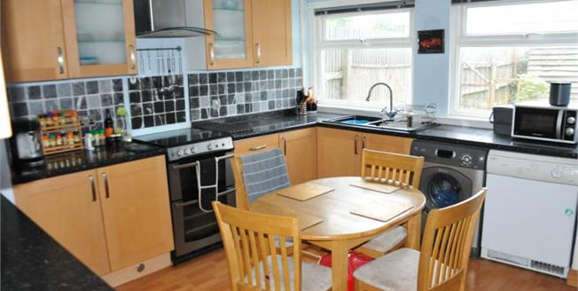 Offers in excess of £190,000, 4 Bedroom Terraced House For Sale in Bristol, BS14
