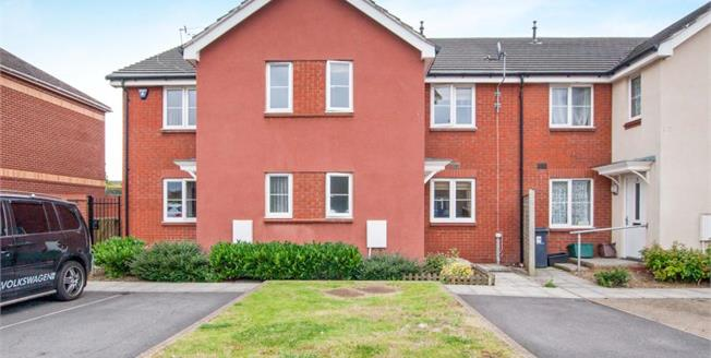£169,995, 2 Bedroom Terraced House For Sale in Bristol, BS14