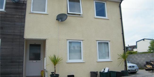 £180,000, 2 Bedroom End of Terrace House For Sale in Bristol, BS14