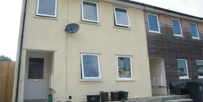 £185,000, 2 Bedroom End of Terrace House For Sale in Bristol, BS14