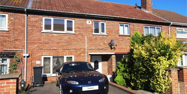 Asking Price £250,000, For Sale in Bristol, BS4